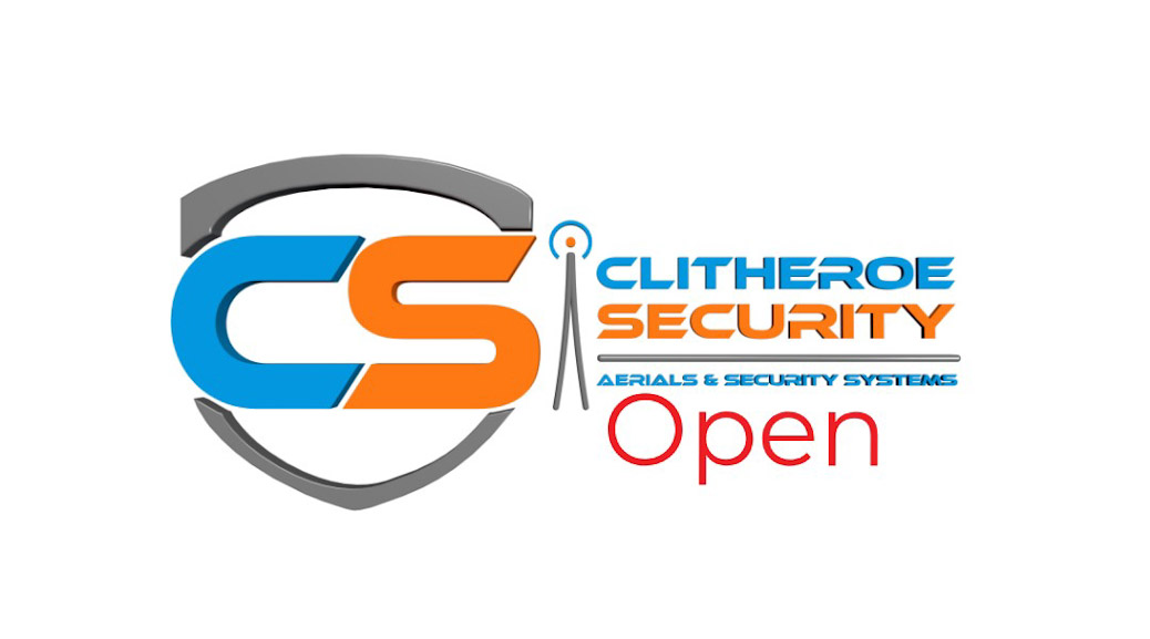 We_Are_Open_Clitheroe_Security_Systems