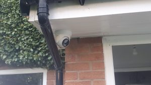 Clitheroe_Security_White_ColorVu_Installation